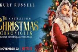 Les chroniques de Noël 2018