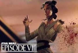 Star Wars: Episode VIII Les derniers 2017